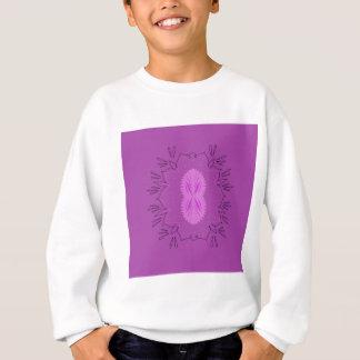Design elements pink sweatshirt