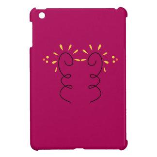 Design elements wine  Nostalgia Cover For The iPad Mini
