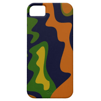 Design ethno elements iPhone 5 cover