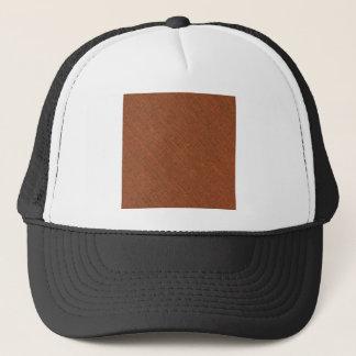 Design ethno Linen Trucker Hat