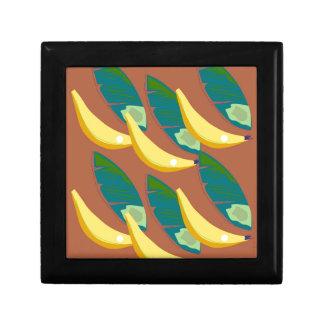 Design exotic Bananas Gift Box