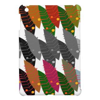 Design exotic Leaves iPad Mini Cover