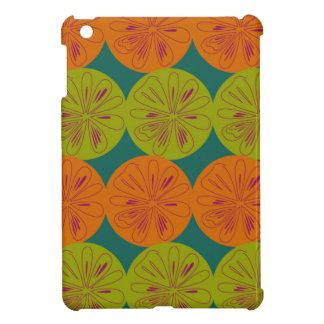 Design exotic lemons iPad mini cover
