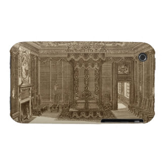 Design for a Bedchamber with a State Bed, from the iPhone 3 Case