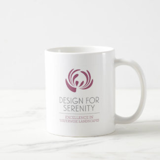 Design For Serenity Coffee Mug