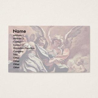 Design For The Fresco Cycle In San Bernardino Business Card