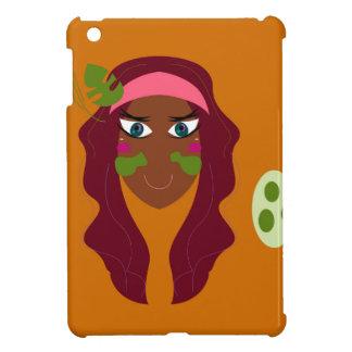 Design goodness ethno case for the iPad mini