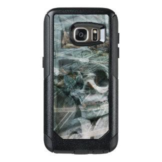 Design Gothic OtterBox Samsung Galaxy S7 Case