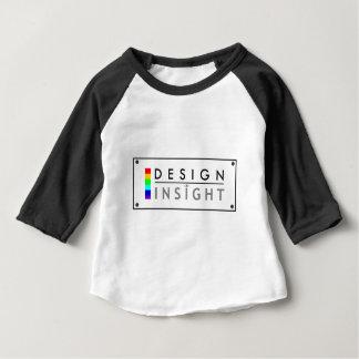Design-Insight Baby T-Shirt
