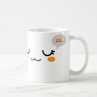 Design kawaii with mokkoe app coffee mug