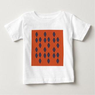 Design leaves. Design elements ethno Baby T-Shirt