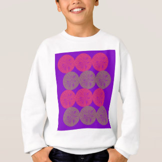 Design lemons, bio look sweatshirt