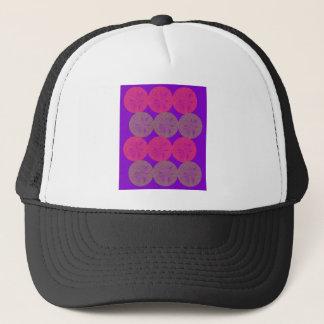 Design lemons, bio look trucker hat