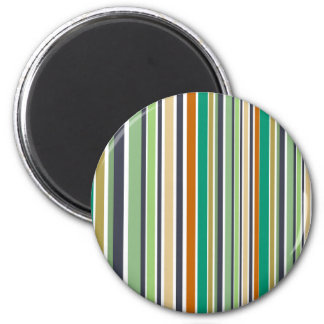 Design lines bamboo magnet