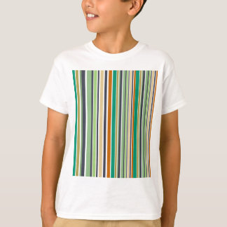 Design lines bamboo T-Shirt