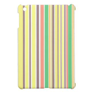 Design lines sweet Bamboo iPad Mini Case