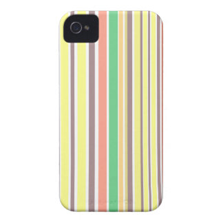 Design lines sweet Bamboo iPhone 4 Case