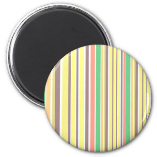 Design lines sweet Bamboo Magnet