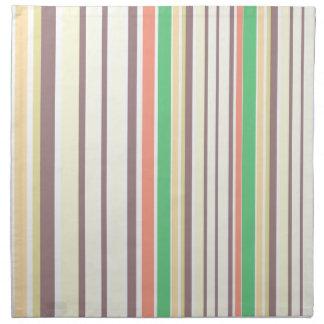 Design lines sweet Bamboo Napkin