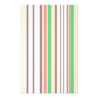 Design lines sweet Bamboo Stationery