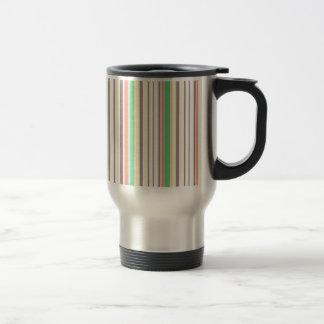 Design lines sweet Bamboo Travel Mug