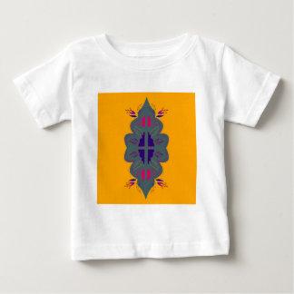 Design mandala Japan Baby T-Shirt