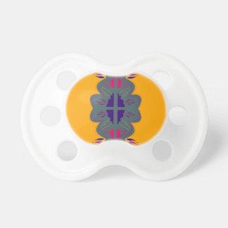 Design mandala Japan Pacifier