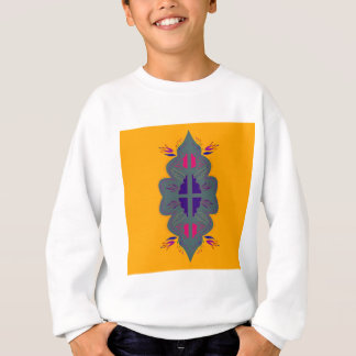 Design mandala Japan Sweatshirt
