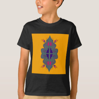 Design mandala Japan T-Shirt