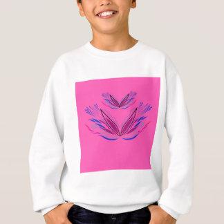 Design mandala sweet Pink Sweatshirt