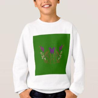 Design mandalas ECO GREEN Sweatshirt