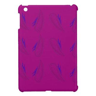 Design mandalas Pink iPad Mini Cover