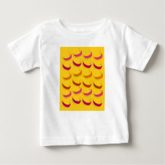 Design melons on Gold Baby T-Shirt