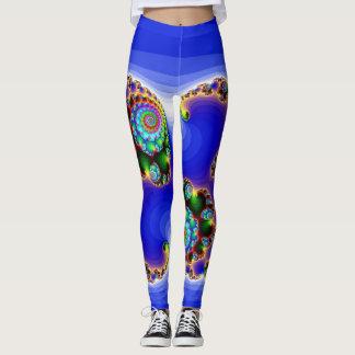 Design-o-Rama! Leggings