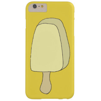 Design of ice-cream barely there iPhone 6 plus case
