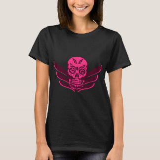 Design of Mexican skull T-Shirt