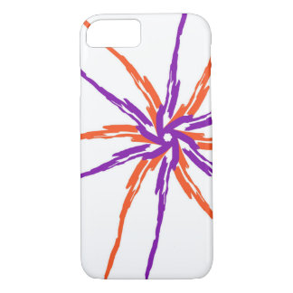 Design painting iPhone 8/7 case