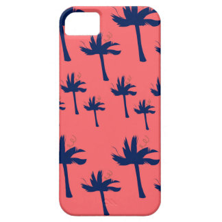 Design palms eco edition iPhone 5 cover