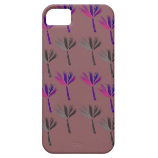 Design palms eco look case for the iPhone 5