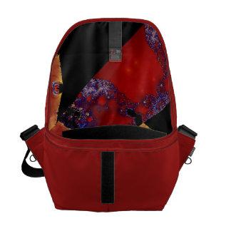 Design Patchwork  Design Messenger Bag