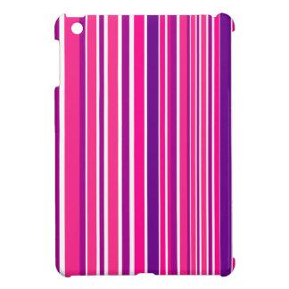 Design pink Bamboo elements iPad Mini Cover