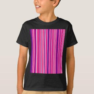 Design pink Bamboo elements T-Shirt