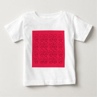 Design  slices bio lemons red baby T-Shirt