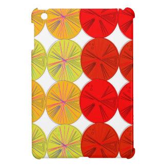 Design slices wild exotic iPad mini cover