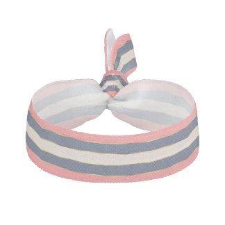 Design summer hair tie