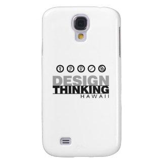 Design Thinking Hawaii Concept Logo