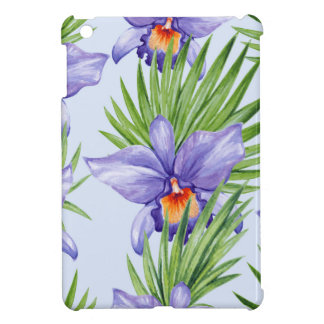 Design Tropical exotic Cover For The iPad Mini