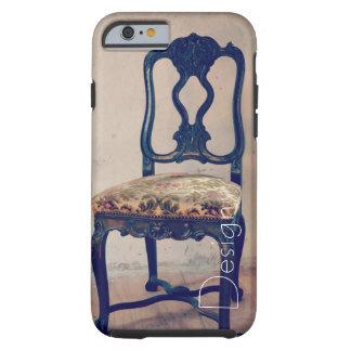 Design Vintage Antique Chair iPhone 6 Case Tough iPhone 6 Case