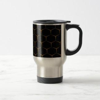 Design web travel mug