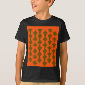 Design wild aztecs eco T-Shirt